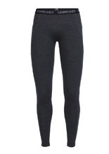 Leginsy damskie ICEBREAKER WINTER ZONE LEGGINGS