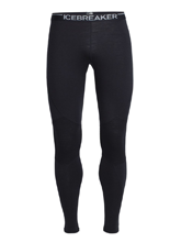 Leginsy męskie ICEBREAKER WINTER ZONE LEGGINGS
