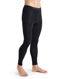 Legginsy męskie Icebreaker 175 Everyday Leggings W/Fly