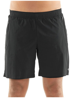 Spodenki męskie Icebreaker Impulse Training Shorts 001